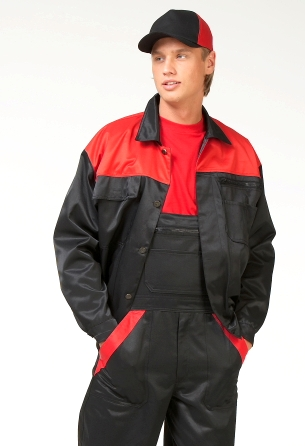 Technical staff  workwear sets