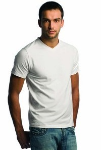 Hommes T-shirts