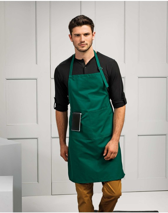 PREMIER Deluxe Apron with pocket